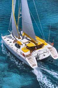 Location voilier avec skipper et cuisinier for Cuisinier bateau